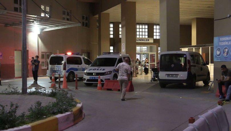 İzmir'de gece yarısı hastaneye koştular - Haberler
