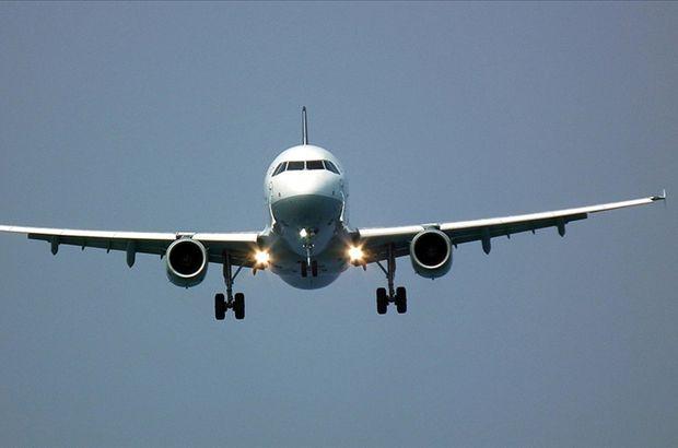 Libya Cumhurbaşkanlığı uçağı 7 yıl sonra ülkesine döndü