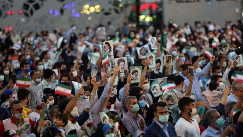 SON DAKİKA: Muhafazakar yargıç: İran'ın 8. Cumhurbaşkanı seçilen İbrahim Reisi kimdir?