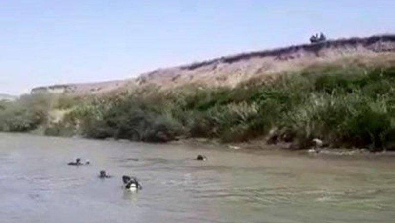 DAHA 18'Dİ... Son dakika: Aykalarını yıkmak isterken boğuldu