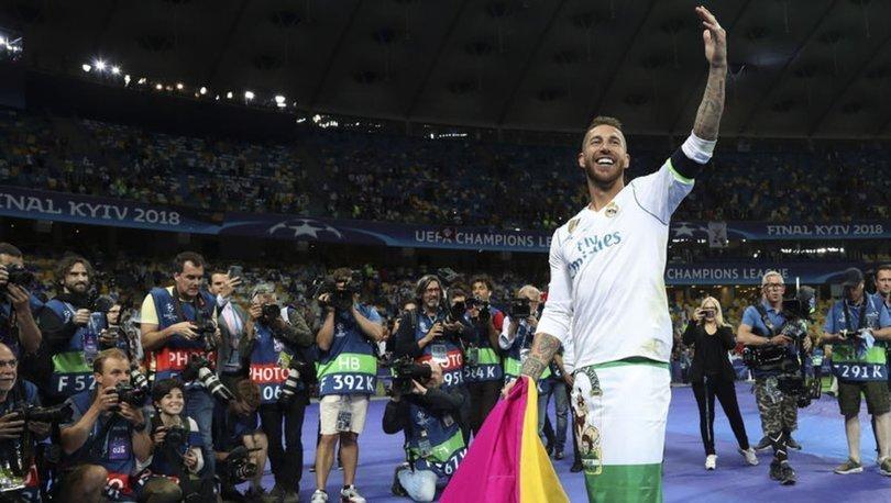 Mourinho, Ramos'u Roma'ya çağırıyor!