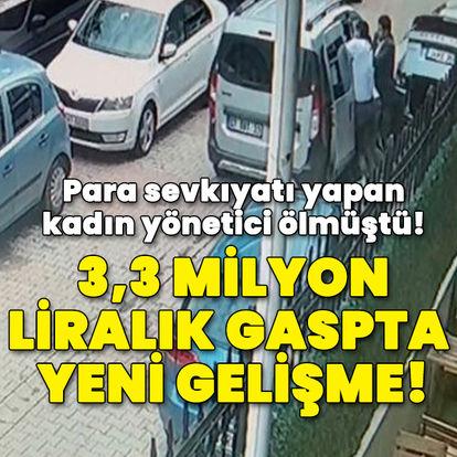 3,3 milyon liralık gaspta 13 gözaltı