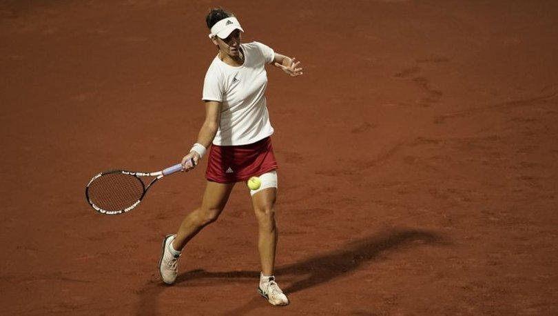Wimbledon elemelerinde 4 Türk tenisçi mücadele edecek