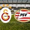 Galatasaray-PSV maçı ne zaman, saat kaçta?