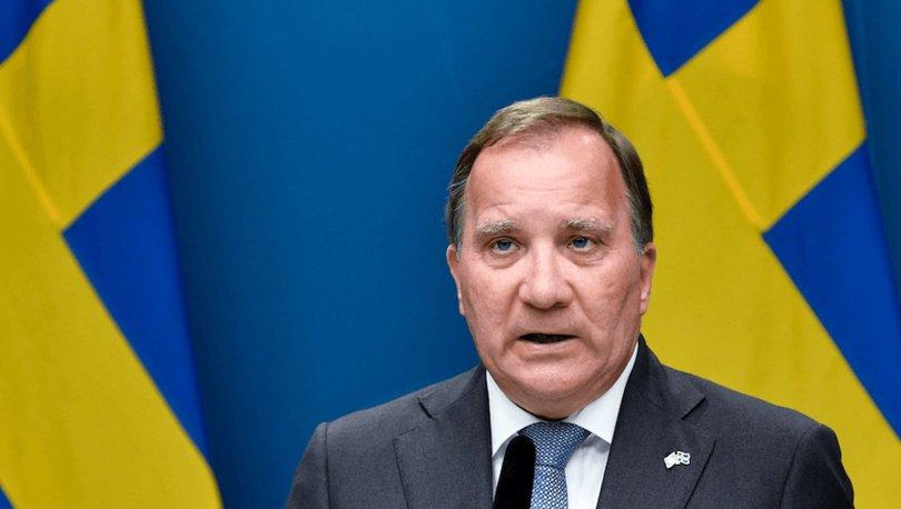 İsveç'te Başbakan Stefan Löfven hükûmeti, parlamentodan güvenoyu alamadı