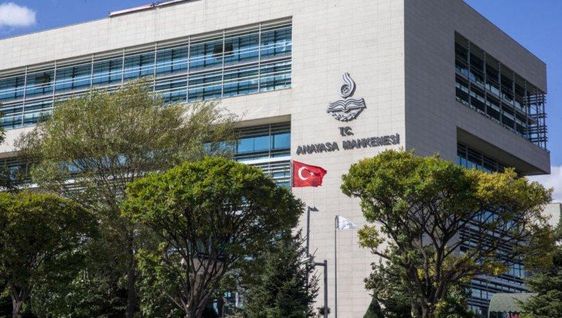HDP kapatma davası | SON DAKİKA: iddianame Anayasa Mahkemesi tarafından...