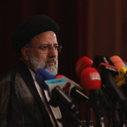 Reisi: ''Ülkenin dış politikası 2015 nükleer anlaşmasıyla sınırlı kalmayacak.''