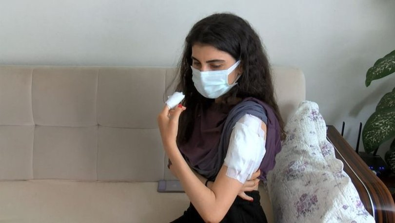 Son dakika: Genç kıza korkunç saldırı! Köpekler hastanelik etti