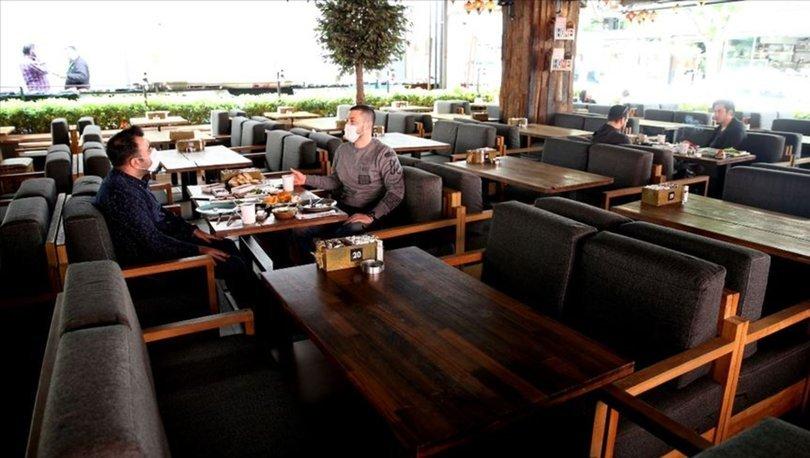 Restoranlar ve kafeler çalışma saatleri değişti mi? Restoranlar ve kafeler saat kaça kadar açık?