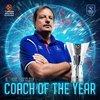 Euroleague'de yılın koçu Ergin Ataman