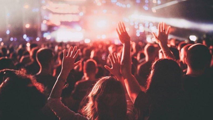 Konserler ne zaman başlıyor 2021? Konserler başlıyor mu? Müzik kısıtlaması...