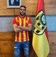 Süper Lig ekiplerinden Yeni Malatyaspor, orta saha oyuncusu Rayane Aabid