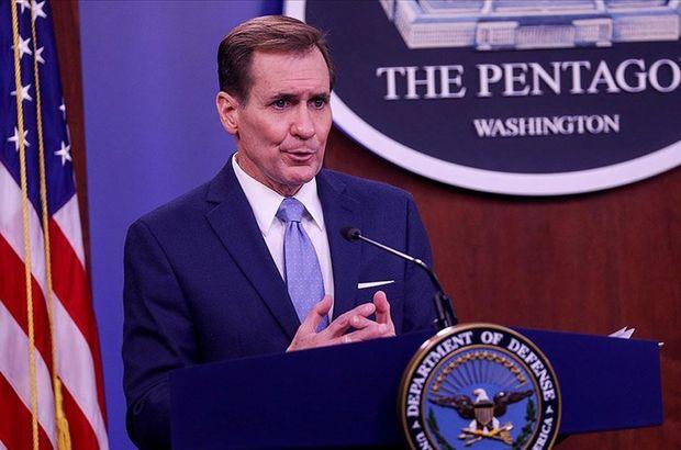 Pentagon'dan Türkiye ve Afganistan açıklaması