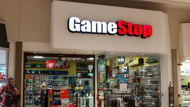 GameStop'tan zarar eden fon kapandı