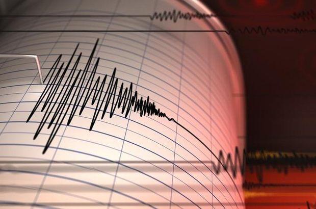 Muğla Datça'da deprem oldu!