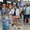 Turizmde 7 milyon Rus turist beklentisi