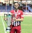 Süper Lig ekibi Atakaş Hatayspor, sözleşmesi sona eren ve Yeni Malatyaspor ile anlaşan orta saha oyuncusu Rayane Aabid