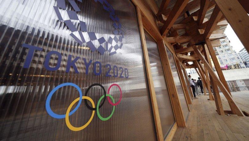 2020 Tokyo Olimpiyatları'na son 1 ay