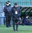 Kocaelispor teknik direktörü Mustafa Reşit Akçay tedavi gördüğü hastanede entübe edildi