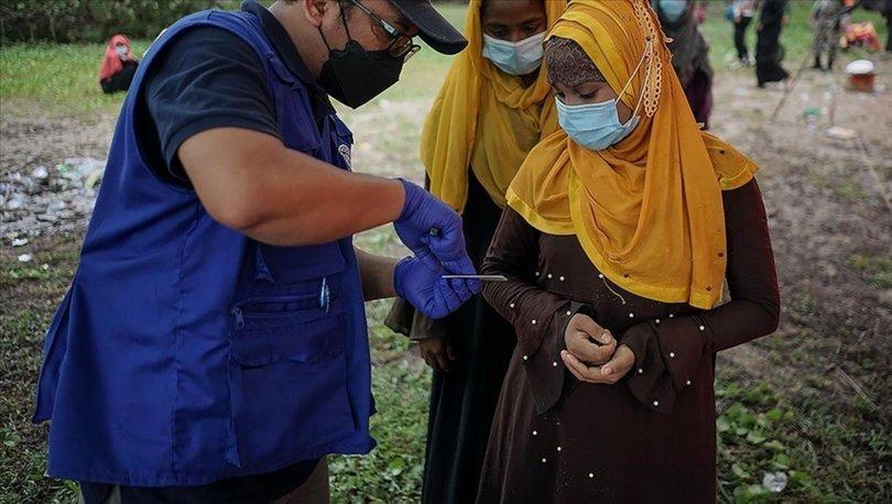 DSÖ: Az gelişmiş ülkelere COVAX aracılığıyla sağlanan Covid-19 aşıları tükeniyor