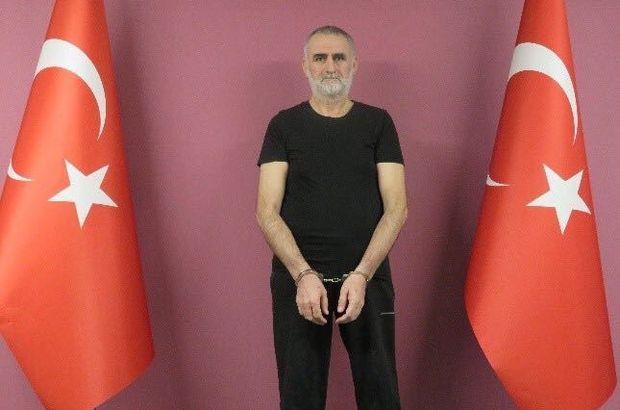 DEAŞ'ın sözde 'Türkiye vilayeti sorumlusu' tutuklandı!