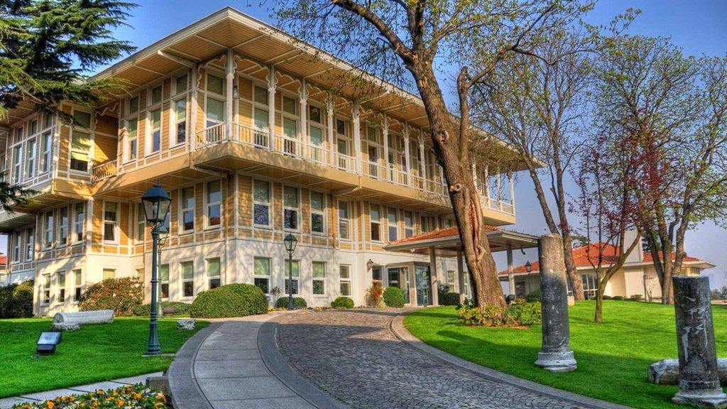Koç Holding'in 95'inci yaşına özel sayı