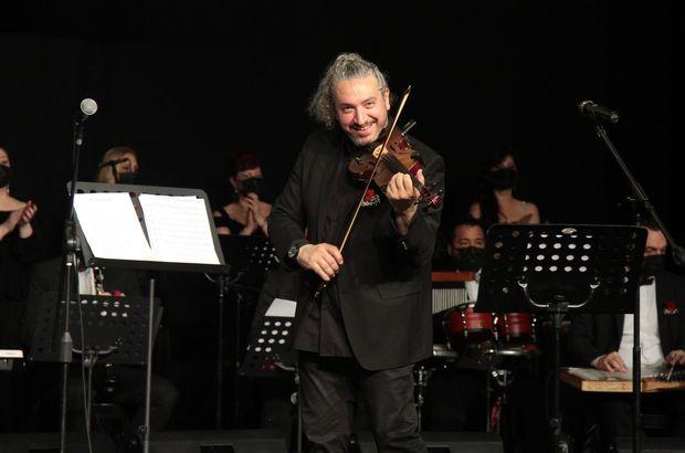 Amatör müzisyenlerden anlamlı konser