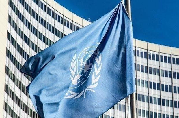 BM'den Filistinliler için insani yardım çağrısı