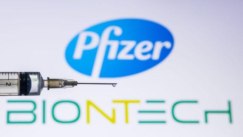 Biontech aşısı yan etkileri var mı? Biontech aşısı güvenli mi? Biontech aşısı yan etkileri kaç gün sürer?