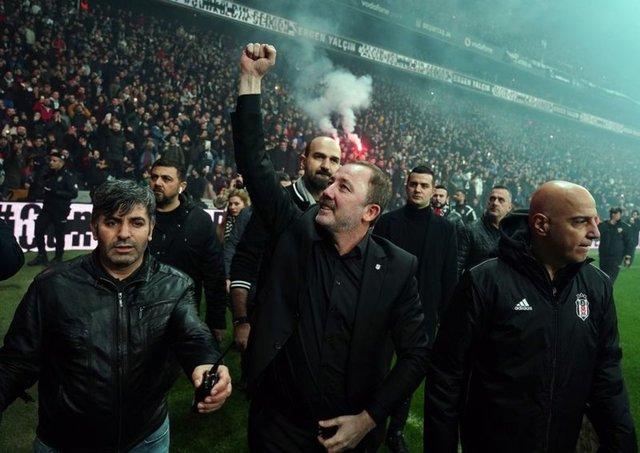 BEŞİKTAŞ TRANSFER SEZONU: Beşiktaş'ta Sergen Yalçın'ın ardından gözler transferde - Spor Haberleri