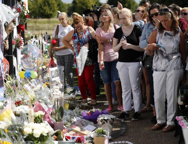 İtfaiye şefi, Lady Diana'nın son sözlerini açıkladı