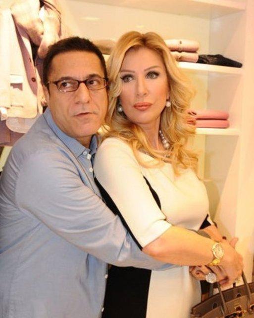 Mehmet Ali Erbil'den Seda Sayan açıklaması! Bu leke ile yaşamak kolay değil - Magazin haberleri