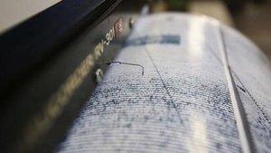 Türkiye-İran sınırında korkutan deprem