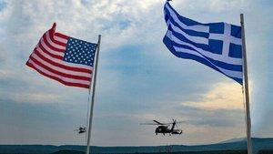 ABD'de, Yunanistan'a askeri yardım yasa tasarısı onaylandı