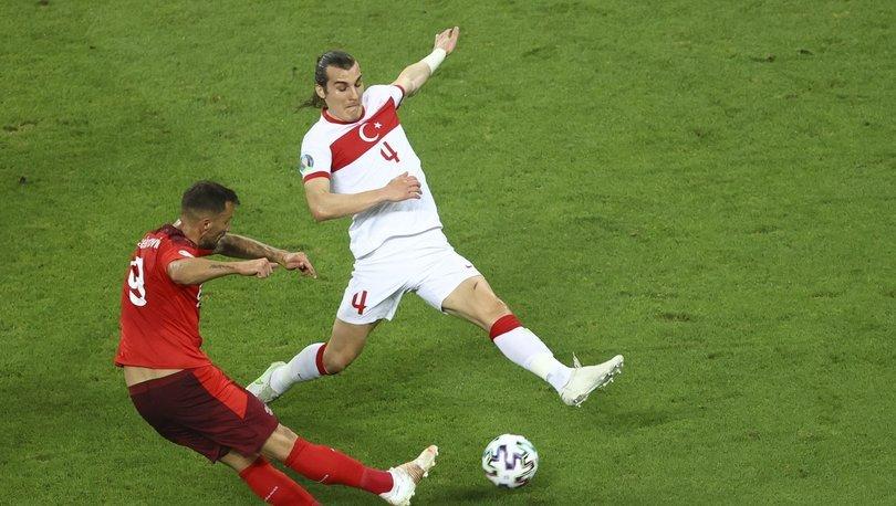 Manchester United, Çağlar Söyüncü için devrede