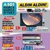 A101 24 Haziran haftanın indirimli ürünleri