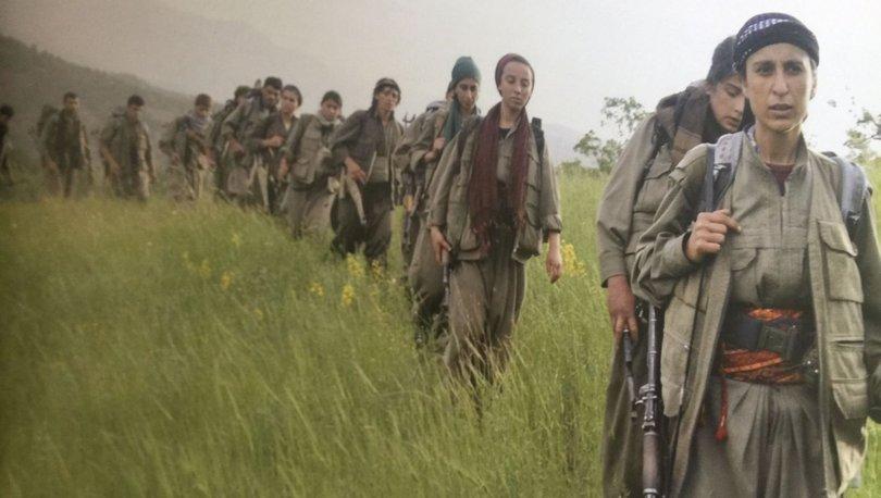 KORKUNÇ! Son dakika: İçişleri Bakanlığı'ndan PKK'da kadın ve çocuk istismarı raporu