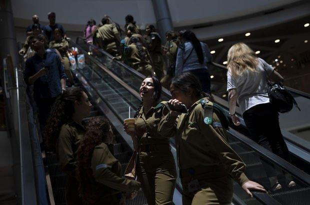 İsrail'de vakalarda artış: Delta paniği!
