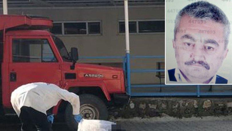 BURSA'DA DEHŞET! Son dakika: Sabah evden çıktı! Komşusu tarafından silahla öldürüldü! - VİDEO HABER