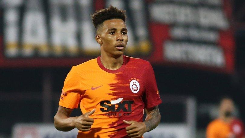 Galatasaray'da hedef Gedson Fernandes - GS transfer haberleri