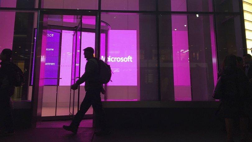 Microsoft'un piyasa değeri 2 trilyon doları da geçti! - Haberler