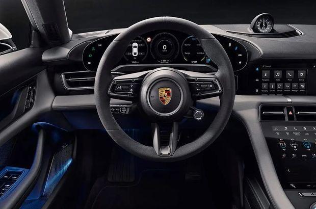 Porsche kendi bataryasını üretecek