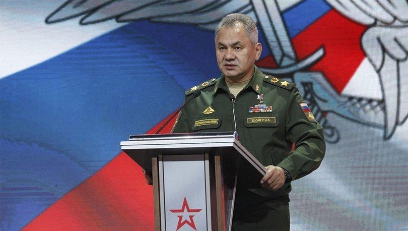 Rusya- Myanmar cunta hattında bağları güçlendirme vurgusu
