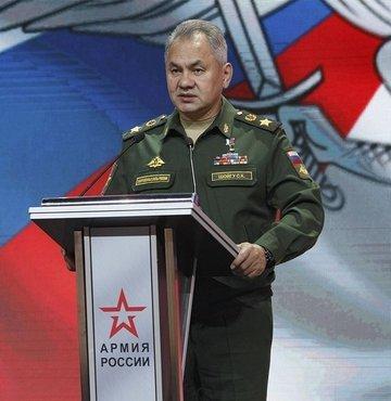 Rusya'dan Myanmar'a ikili ilişkileri güçlendirme vurgusu