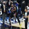 Suns, son saniyede kazandı
