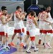 Ay-yıldızlı ekip, FIBA Erkekler Olimpiyat Elemeleri
