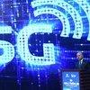 5G altyapısı üzerinden ilk sesli görüşme