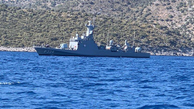 Son dakika haberi Türkiye'den yeni NAVTEX ilanı
