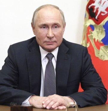 Putin, NATO'nun faaliyetlerinden rahatsız!