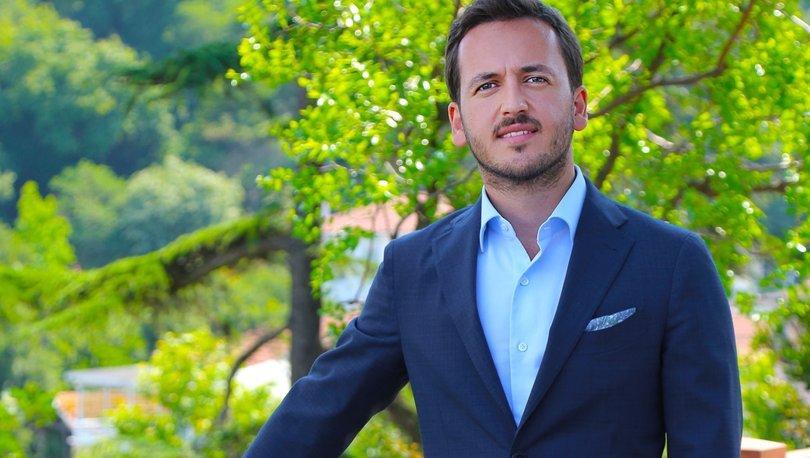 GYODER Yönetim Kurulu Başkanlığı'na Mehmet Kalyoncu seçildi